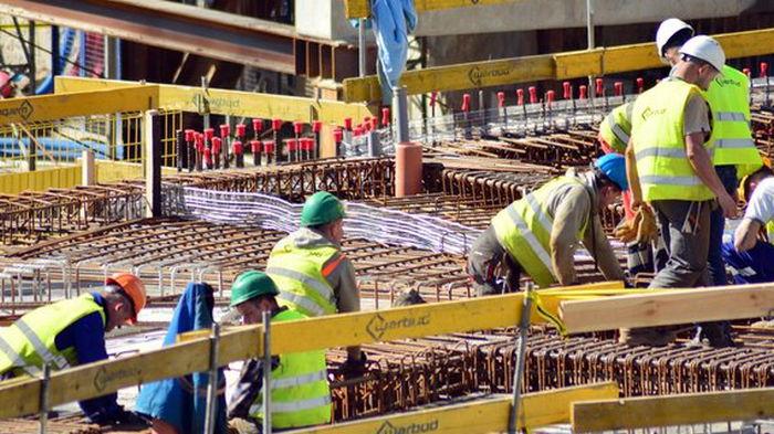 В Европе кризис на рынке труда из-за нехватки рабочей силы – Bloomberg