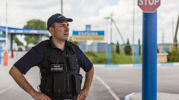 Молдова возобновляет работу всех КПП на границе с Украиной