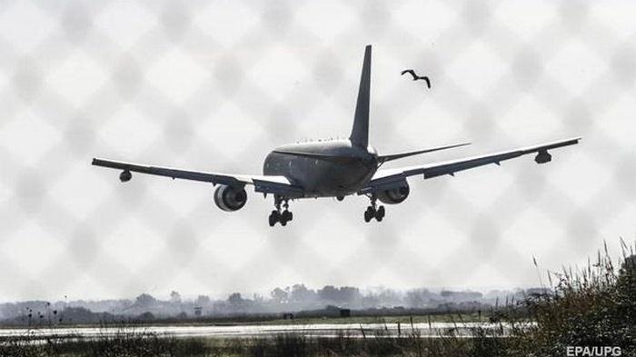 Белавиа отменила рейсы в восемь стран