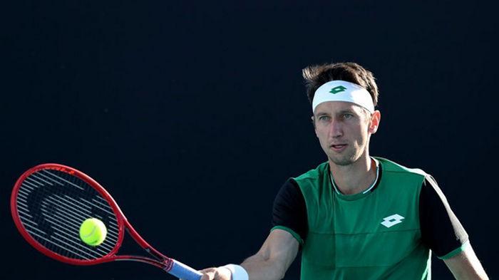 Стаховский проиграл в полуфинале квалификации Ролан Гаррос