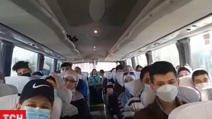 Началась эвакуация украинцев из сектора Газа (видео)