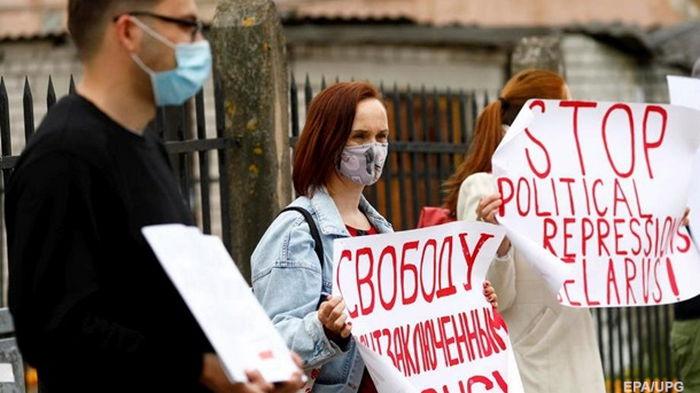 США готовят санкции против Беларуси