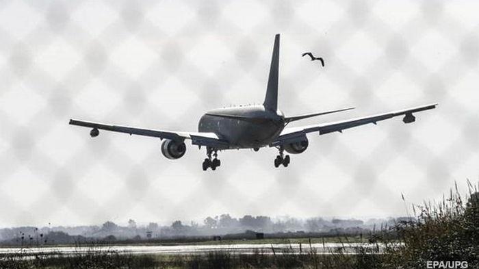 Украина предложила свое воздушное пространство вместо Беларуси