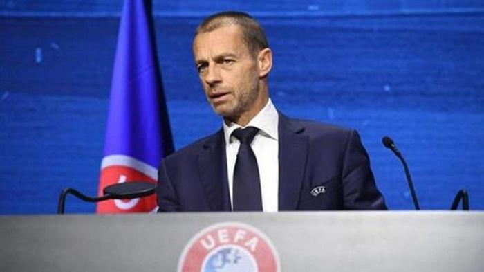 УЕФА возбудил дело против Реала, Барселоны и Ювентуса из-за Суперлиги