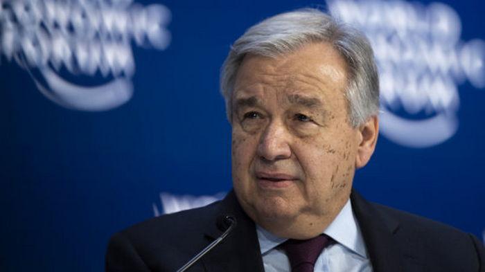 Генсек ООН призвал прекратить инвестиции в угольную промышленность