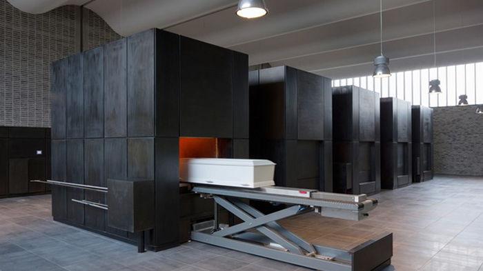 Во Львове появится первый крематорий