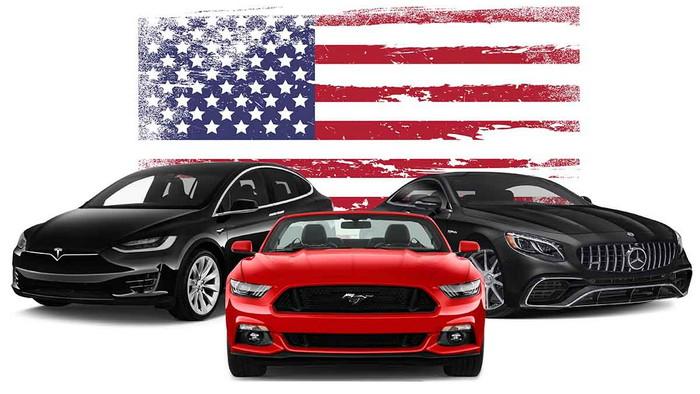Выгодная доставка авто из США от АТЛ