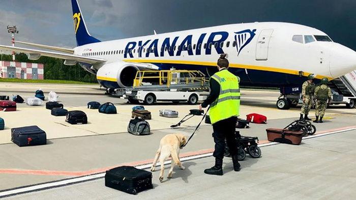 ICAO расследует инцидент с перехватом самолета