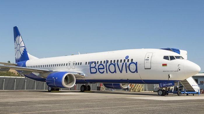 Белавиа отменяет рейсы еще в несколько городов Европы
