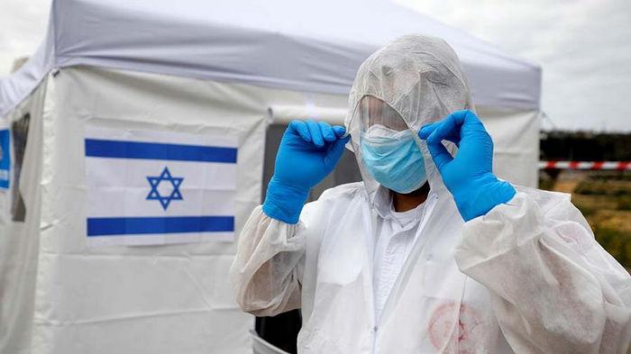 Израиль внес Украину в список стран с максимальным риском распространения коронавируса