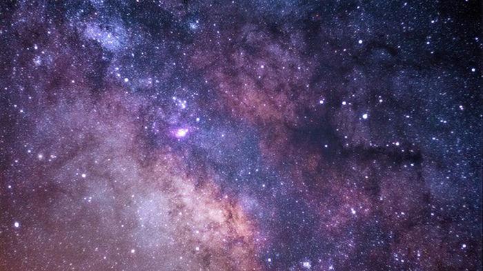 Создана самая крупная карта темной материи Вселенной