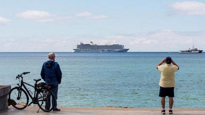 Испания с 7 июня будет принимать круизные лайнеры