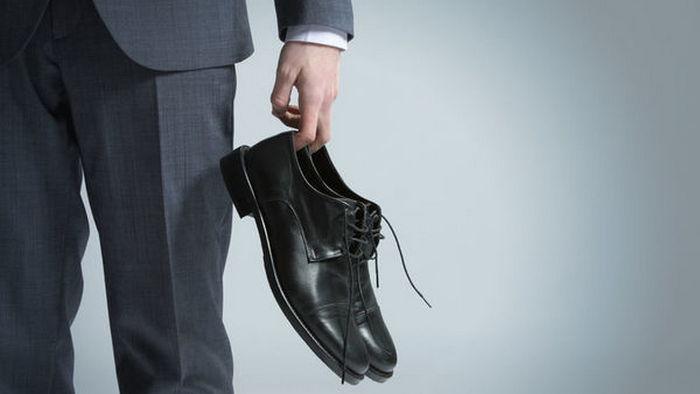 Брендовая мужская обувь: как выбрать оригинал