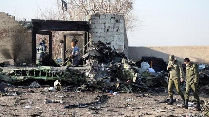 Сбитый рейс МАУ: в Киев прибыла иранская делегация