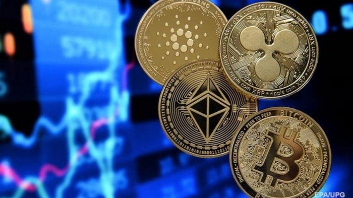 Власти США планируют усилить регулирование рынка криптовалют