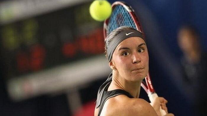 Украинская теннисистка потерпела разгром на Ролан Гаррос после сенсационной победы