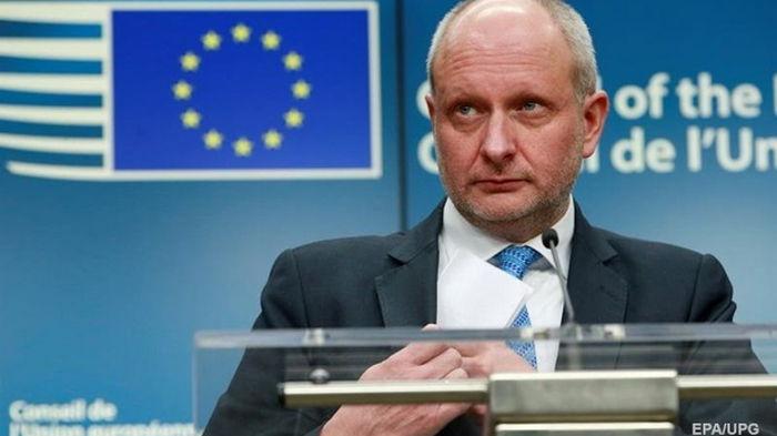 Украина и ЕС начали переговоры по кибербезопасности