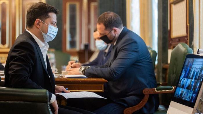 В Украине положительная динамика по заболеваемости COVID-19
