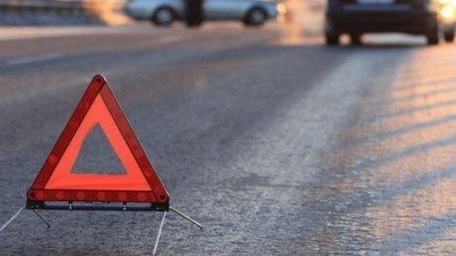 Патрульные назвали топ-10 аварийных мест в Киеве