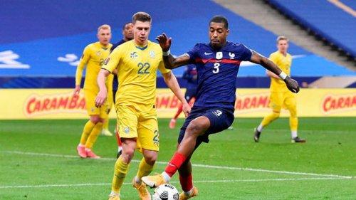 Киев примет матч отбора на ЧМ-2020 между Украиной и Францией