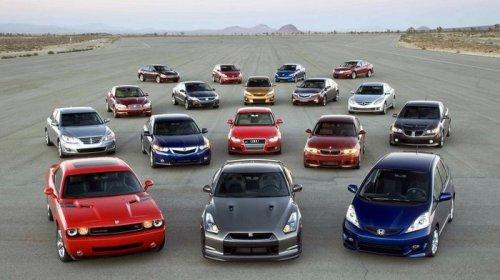 Почему выгодно покупать авто в Америке