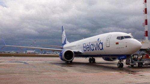 У Белавиа осталось девять направлений из-за запрета на полеты