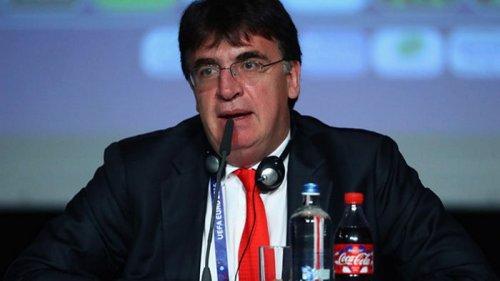 В УЕФА допустили исключение Реала, Барселоны и Ювентуса из Лиги чемпионов