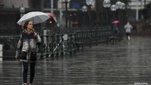 В Киеве второй месяц подряд оказался холоднее нормы