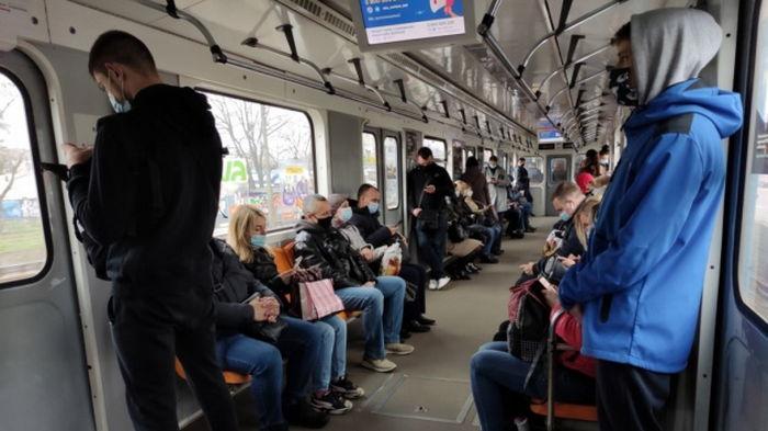 В Украине смягчили карантин