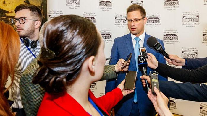 В Будапеште заявили о готовности Орбана встретиться с Зеленским