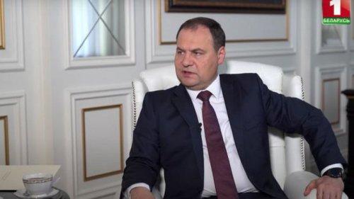 Беларусь намерена требовать компенсации за запрет на перелеты своих ав...