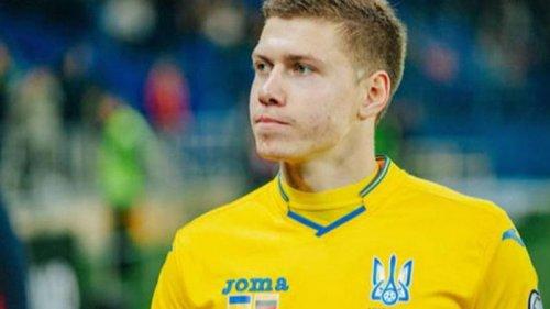 Матвиенко: Через матч с Кипром мы готовится к Нидерландам
