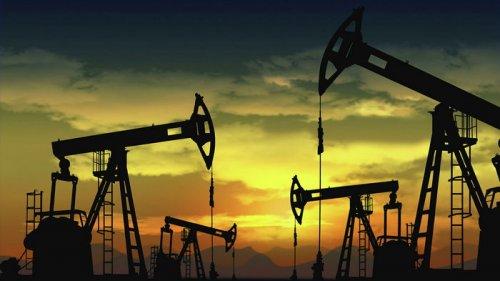 Нефть обновила максимум за два года