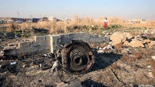 Иран заявил о начале выплат семьям жертв рейса МАУ