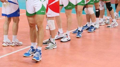 Волейбольні кросівки — найкраще взуття для якісної гри
