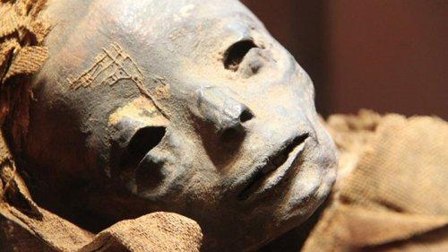 Разгадана тайна необычных египетских мумий из Саккары