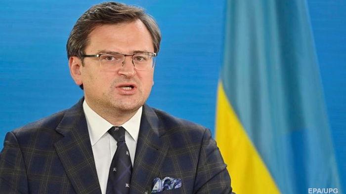 Кулеба просит Италию разрешить въезд украинцам