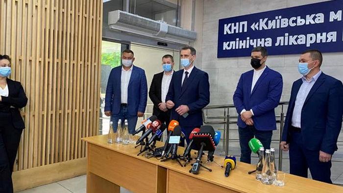 В Украине начали работать е-больничные