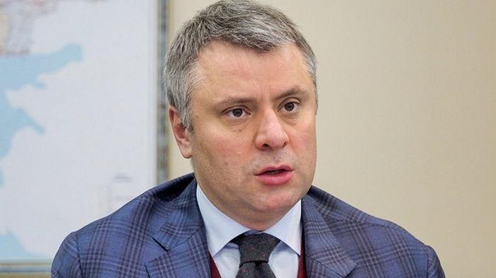 Нафтогаз готовится к новому арбитражу с Газпромом
