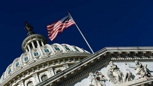 Сенат США одобрил выделение $250 млрд на конкуренцию с Китаем
