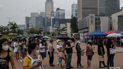 Китай раскритиковал обвинения в создании COVID