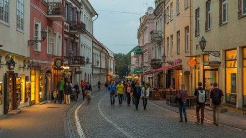 Власти Литвы допустили, что июнь станет последним месяцем карантина