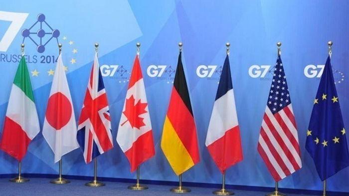 G7 планируют выделить $100 млрд пострадавшим от COVID странам