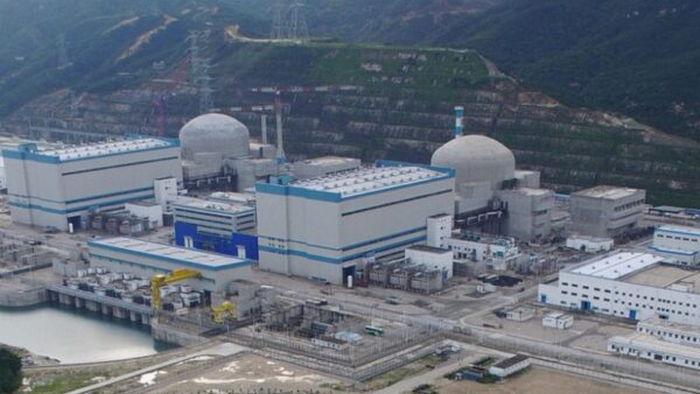 На атомной электростанции в Китае могла произойти утечка — CNN