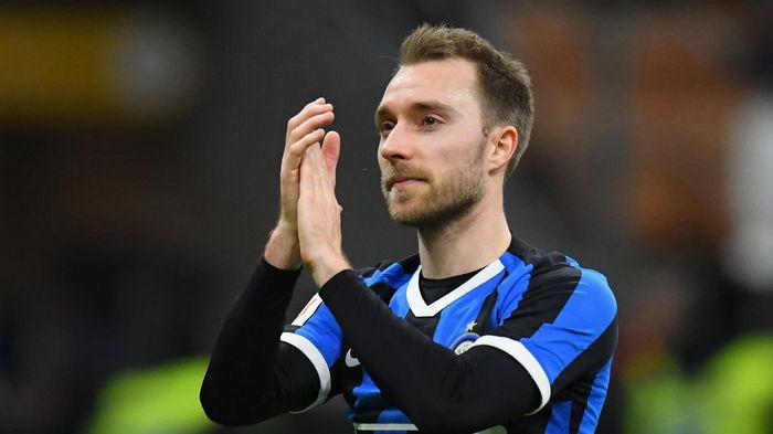 Эриксен пережил остановку сердца во время матча Евро-2020 с Финляндией