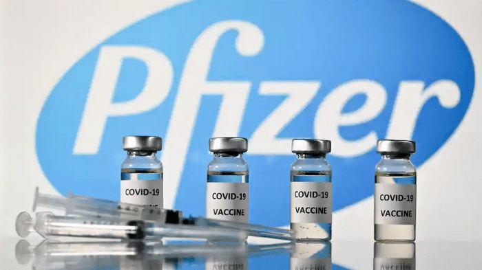 В Украине беременных рекомендуют прививать вакциной Pfizer — Минздрав