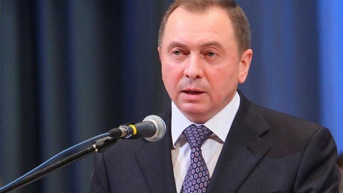 Минск подготовил ответные санкции против Запада