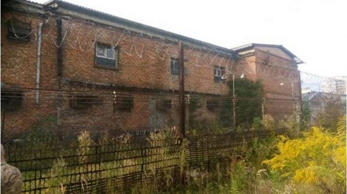 На территории приватизированной тюрьмы во Львове будут развивать таланты