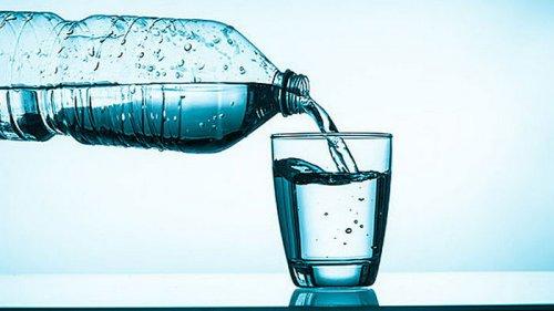 Ученые: минеральная вода может негативно влиять на организм