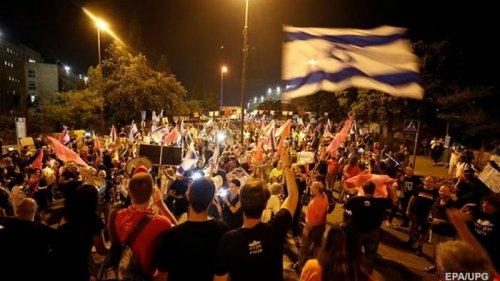 В Израиле впервые за 12 лет сменился премьер
